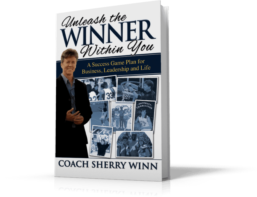 coach winn life coaching books